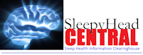 SleepyHead Central logo