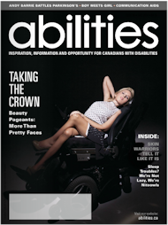 Abilities Magazine, Fall 2014